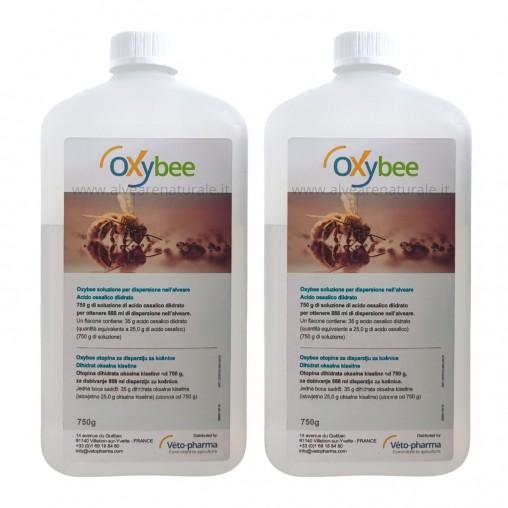 2 Oxybee